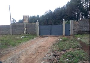 Land for sale Kyuna Nairobi