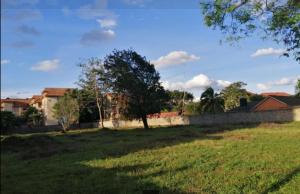 Land for sale Lenana Kilimani Nairobi