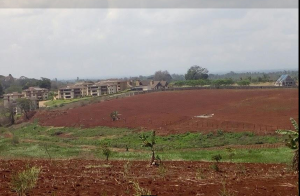 Land for sale - Kiambu Road Nairobi