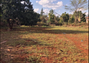 Land for sale Runda Nairobi