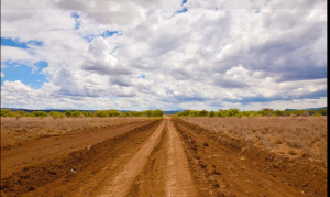 Land for sale Magadi Rd Kiserian Kajiado Kajiado