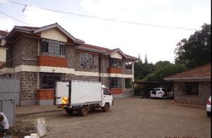 Land for sale Nyeri Road Kileleshwa Nairobi