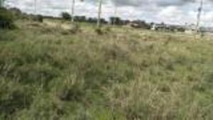 Residential Land for sale Parliament Road Syokimau Athi RIver Machakos