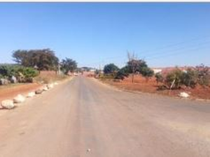 Stands & Residential land Land for sale Gletwin Park Harare North Harare