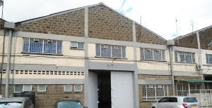 Industrial Property for rent - Mombasa Road Nairobi