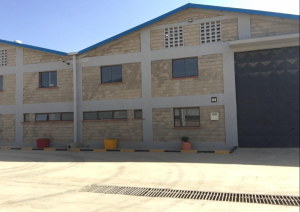 Industrial Property for sale ... Donholm Nairobi