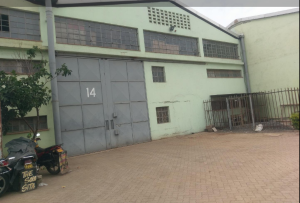 Industrial Property for sale ... Industrial Area Nairobi