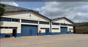 Industrial Property for sale ... Mombasa Road Nairobi