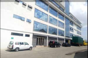 Industrial Property for rent ... Industrial Area Nairobi