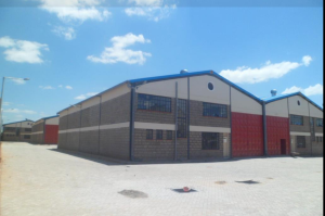 Industrial Property for sale ... Syokimau Nairobi