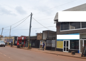 Commercial Property for sale sixth street Kampala Central