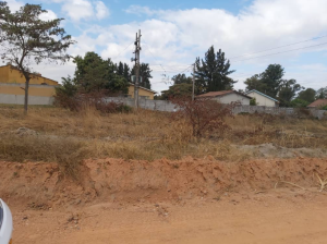 Stands & Residential land Land for sale - Harare West Harare