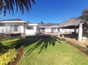 4 bedroom Houses for sale Kumalo Bulawayo East Bulawayo