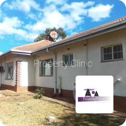 4 bedroom Houses for rent Westgate Westgate Harare West Harare