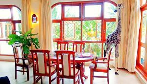 1 bedroom mini flat  Flat&Apartment for sale Baharini Plaza Tourist Centre Matatu Stop Diani Beach Rd, Diani, Mombasa Diani Mombasa