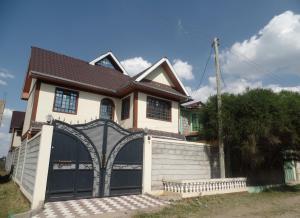 4 bedroom Houses for sale Nairobi, Utawala Utawala Nairobi