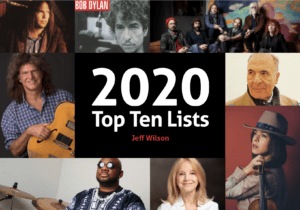 2020 top ten lists