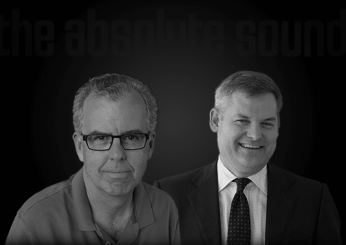 Tom Martin and Lee Scoggins