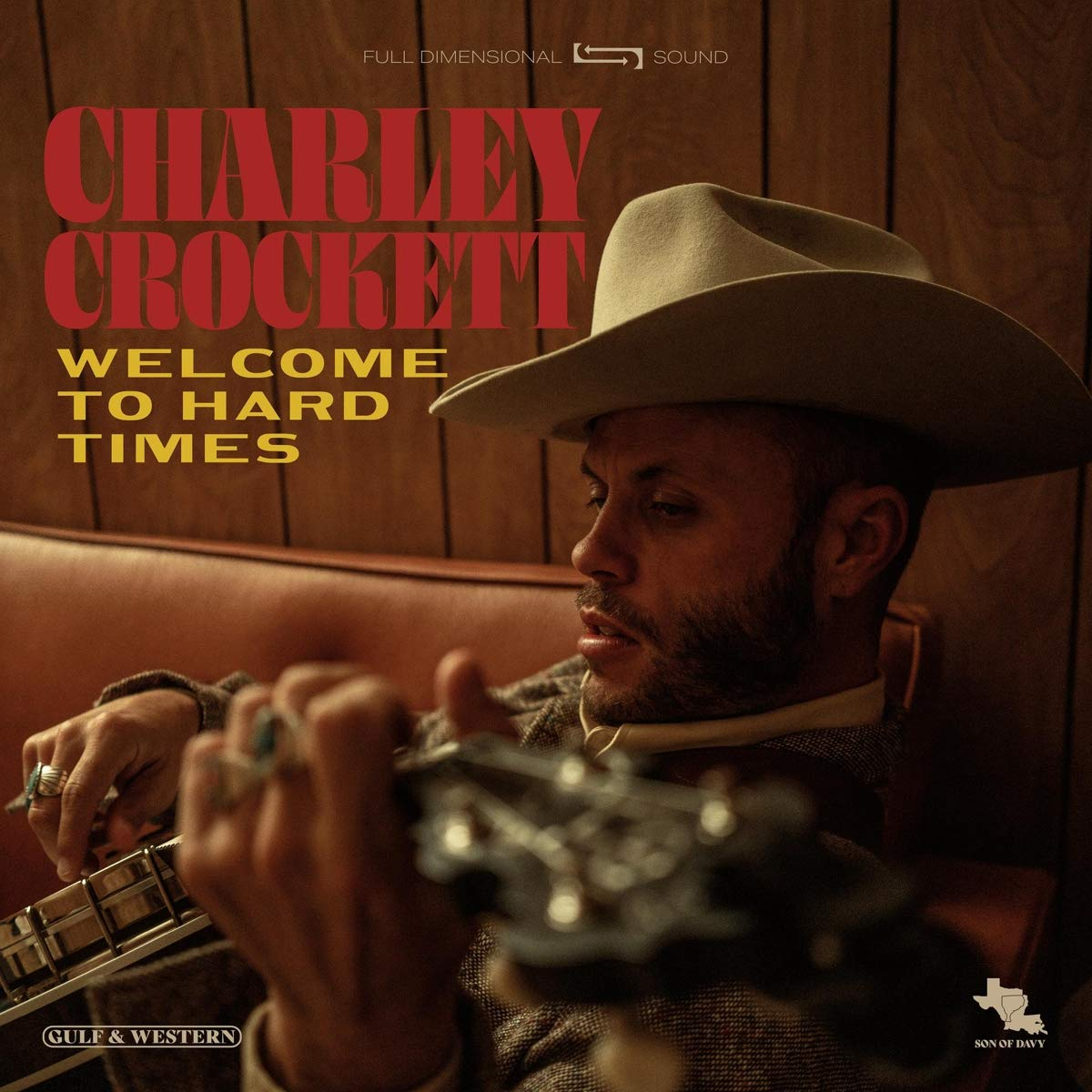 Charley Crockett: Welcome to Hard Times