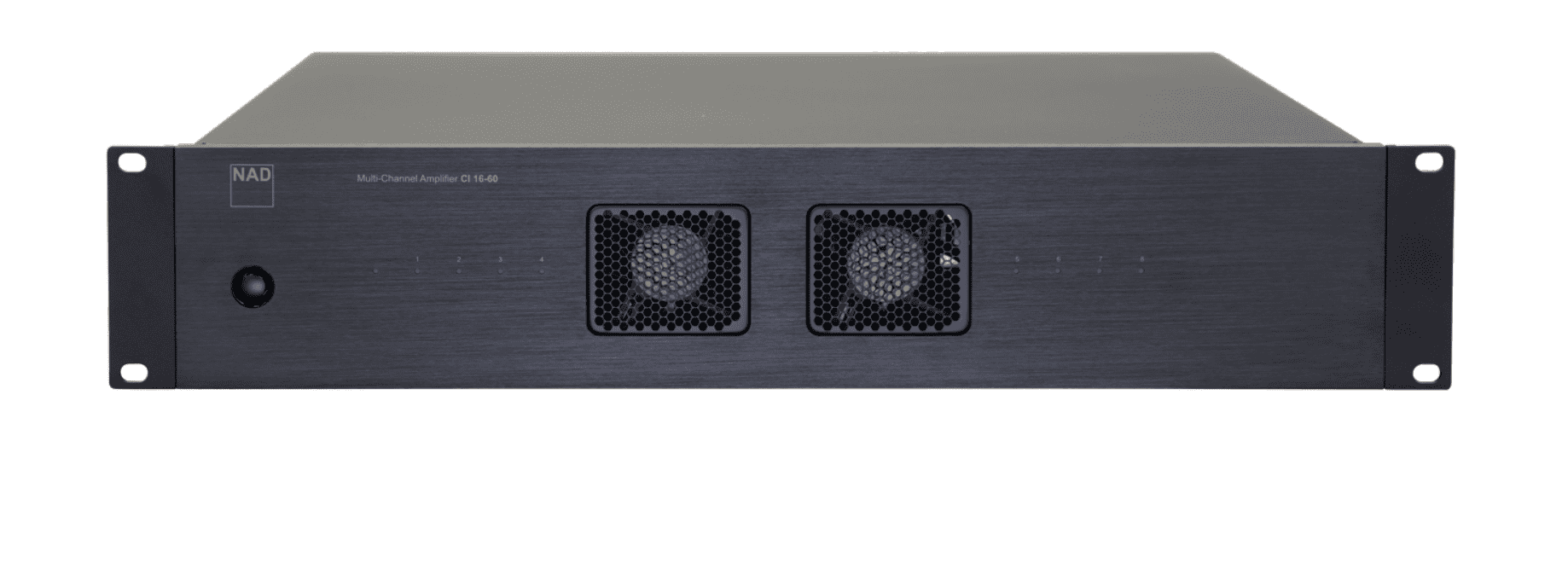 NAD Launches CI 16-60 DSP Amplifier