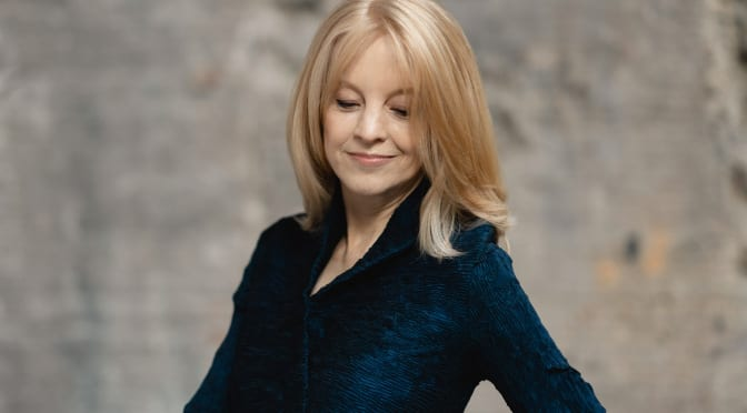 Maria Schneider's Data Lords