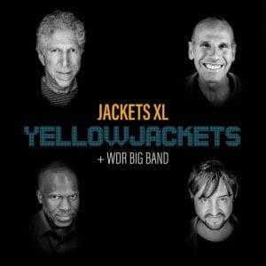 Yellowjackets WDR Big Band- Jackets XL
