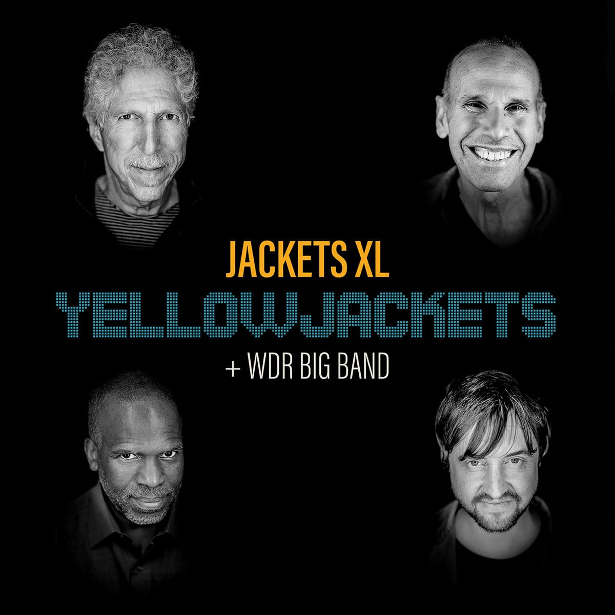 Yellowjackets + WDR Big Band: Jackets XL