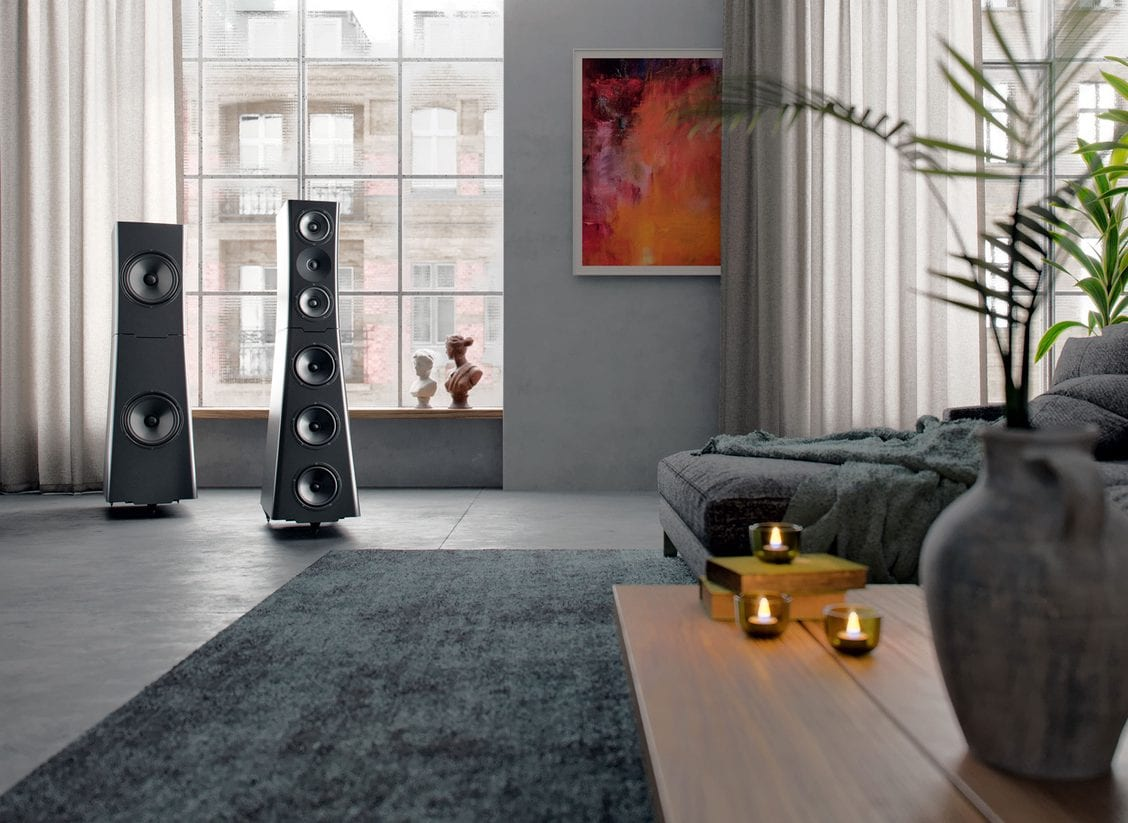 YG Acoustics Introduces DualCoherent 2