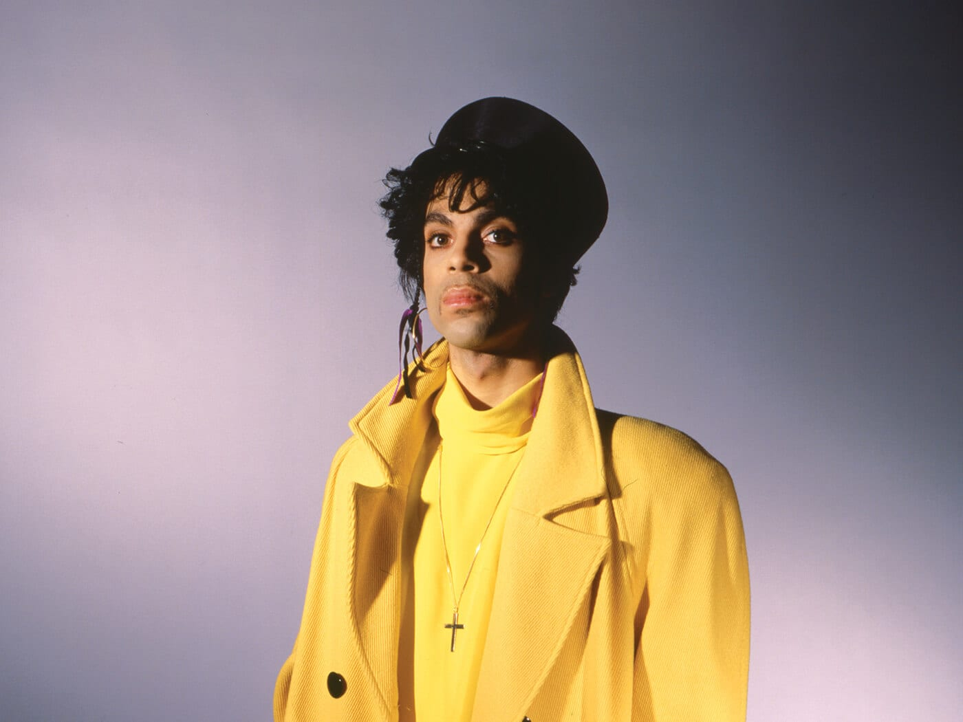 When Prince Was King