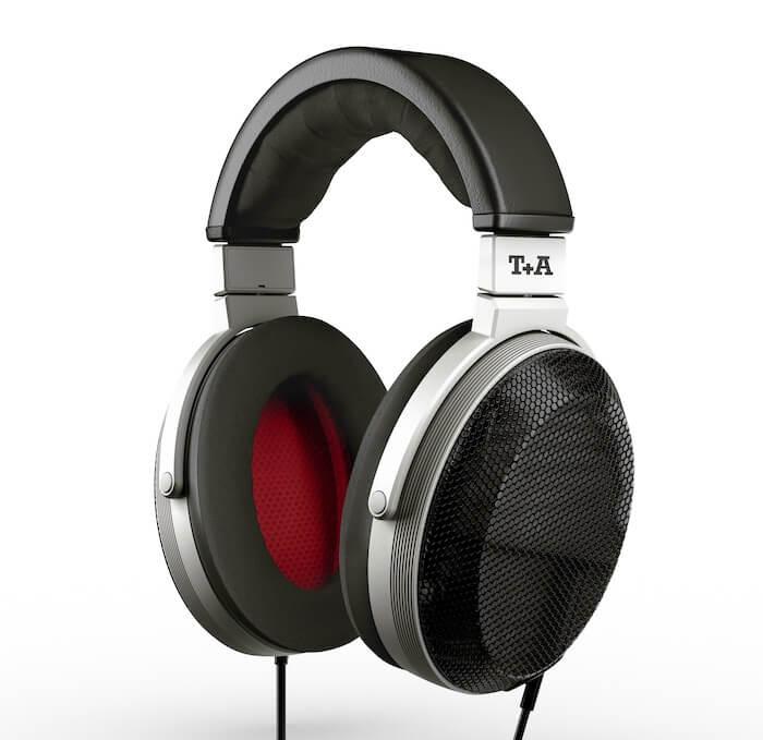 T+A Electroakustik Solitaire P Headphones