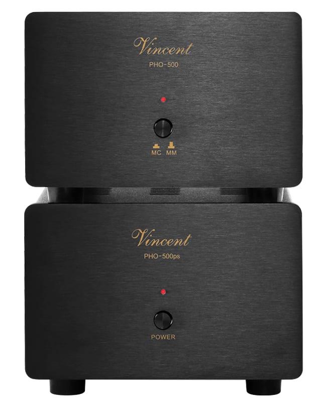 Vincent PHO-500 Phono Preamplifier