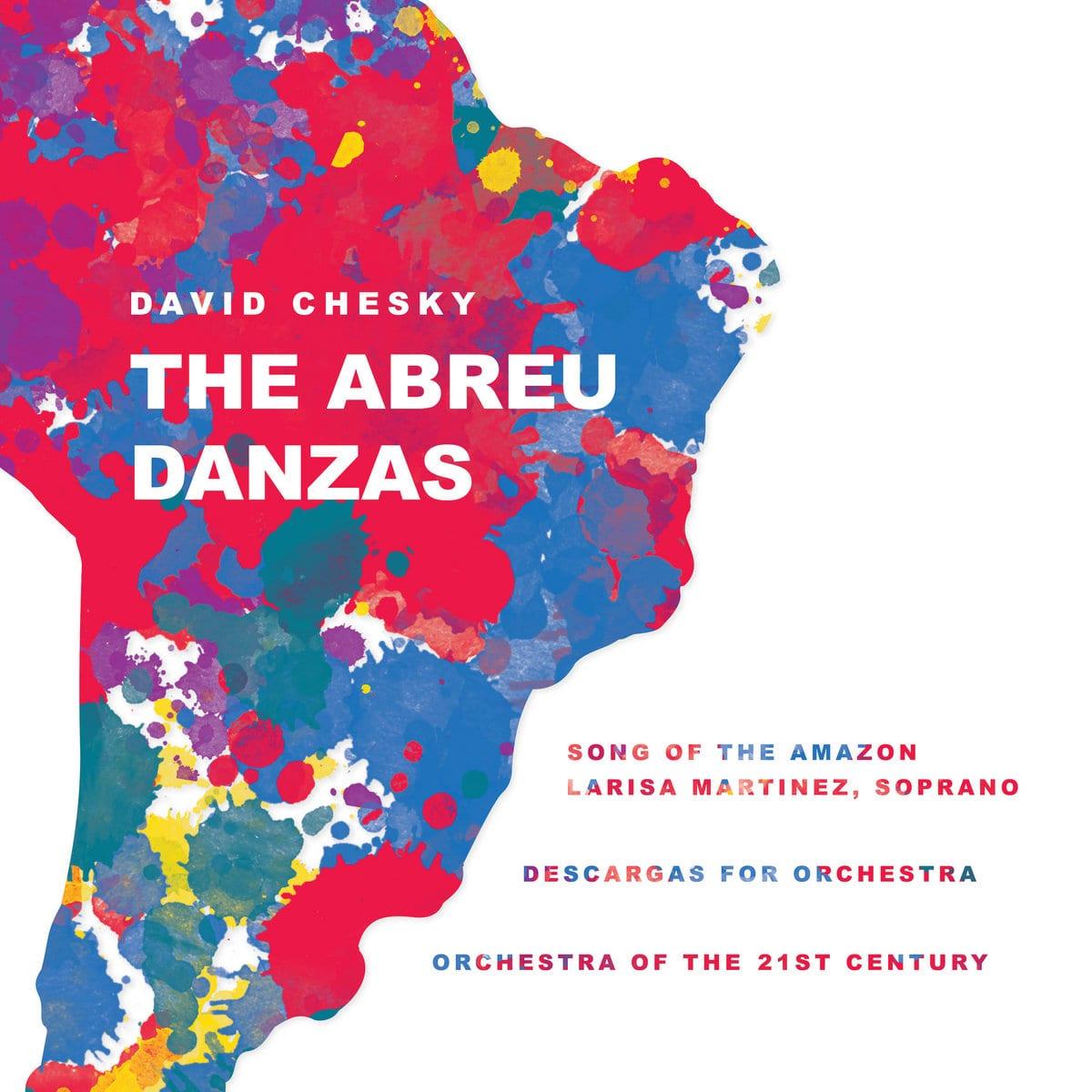 Chesky: The Abreu Danzas