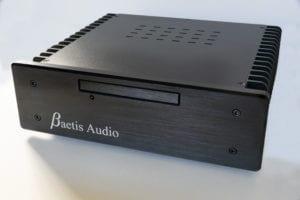 Baetis Audio Revolution X3