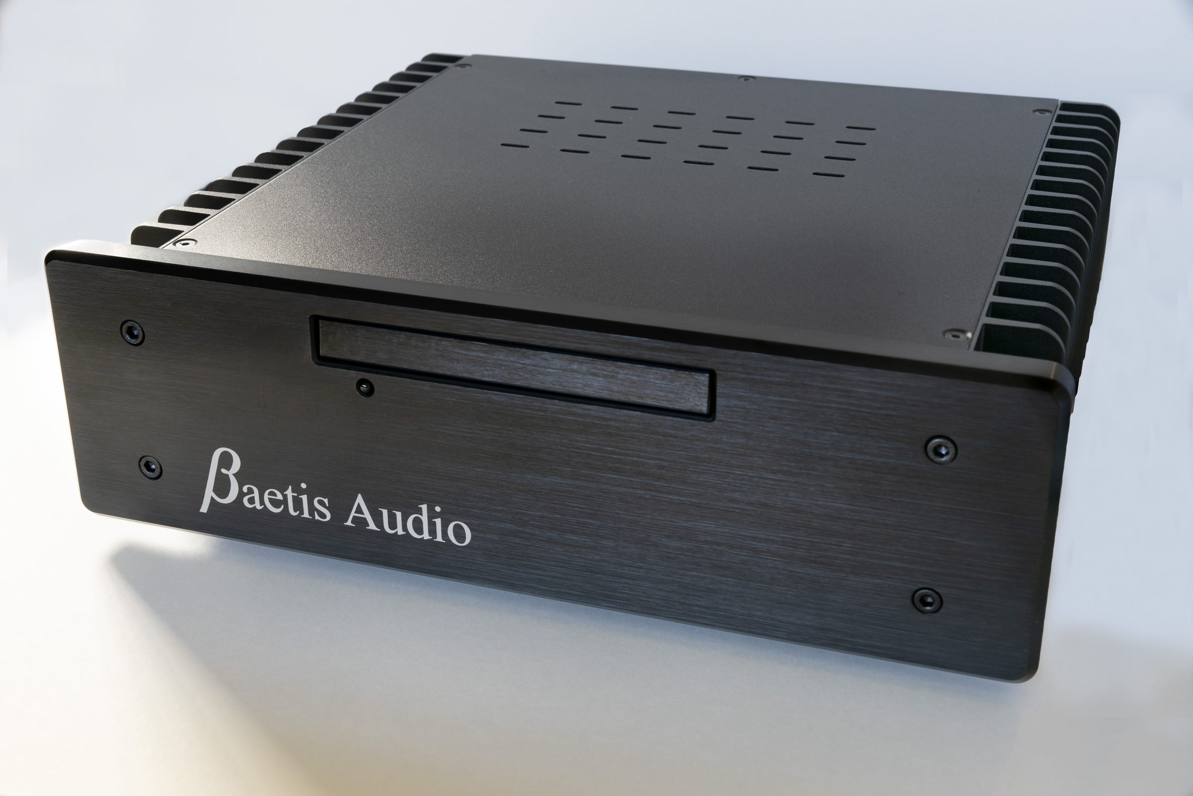 Baetis Audio Revolution X3 Music Server