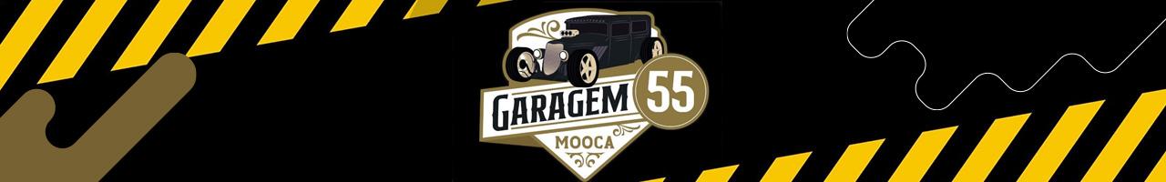 Garagem 55 Mooca