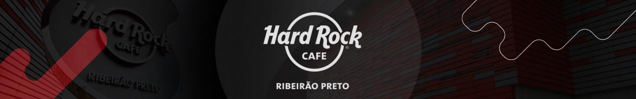 Hard Rock Café Ribeirão Preto