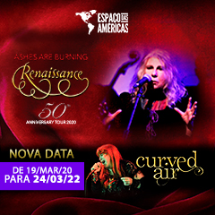 Renaissance e Curved Air
