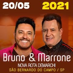 Bruno & Marrone