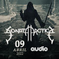 Sonata Arctica em São Paulo Meet & Greet