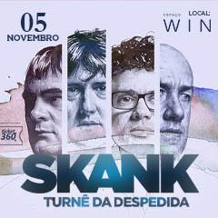 Jantar Show com Skank