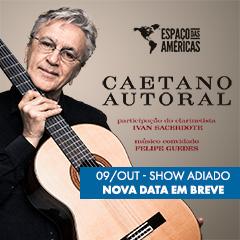 Caetano Autoral