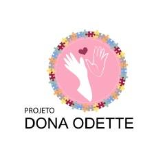 Ação Solidária Projeto Dona Odette