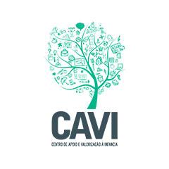 Ação Solidária CAVI Centro de Apoio e Valorização à Infância
