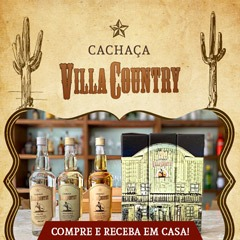Cachaça Villa Country