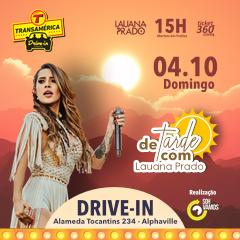 Drive In Lauana Prado em Alphaville SP