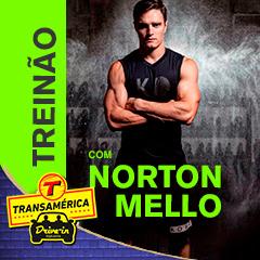 Transamérica Drive In apresenta Treinão do Norton Mello 2