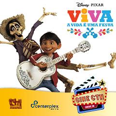 Cine CTN apresenta Viva a Vida é Uma Festa