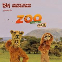 CTN apresenta Zoo Experience