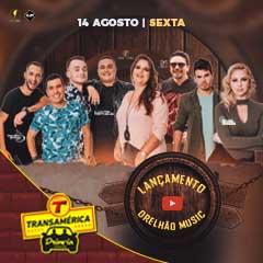 Transamérica Drive In apresenta Festival Orelhão