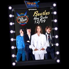 Drive in das Américas apresenta Classic Rock com Hey Jude